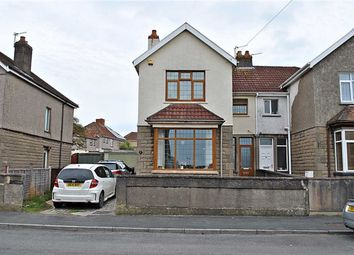 Thumbnail 3 bed semi-detached house for sale in Beechwood Avenue, Hanham, Bristol