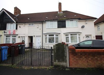 Thumbnail 2 bed detached house for sale in Marton Road, Liverpool, Merseyside