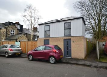 Thumbnail Maisonette to rent in Thoday Street, Cambridge