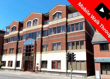 Thumbnail 1 bed flat for sale in York House, Victoria Road, Farnborough, Hampshire