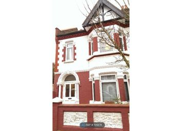 3 bed maisonette to rent in Colwith Road, London W6