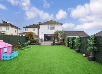 4 bed semi-detached house for sale in Lunsford Lane, Larkfield, Kent ME20