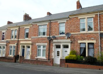 Thumbnail 2 bed flat for sale in Northborne Street, Bensham, Gateshead, Tyne & Wear