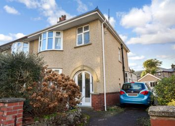 Thumbnail 3 bed semi-detached house for sale in Eardley Road, Heysham, Morecambe