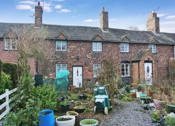 Thumbnail 3 bed terraced house for sale in Pool View, Horsehay, Telford, Shropshire.