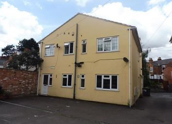 Thumbnail 2 bed flat to rent in Shepherd Street, Littleover, Derby