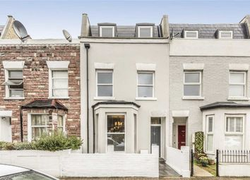 Thumbnail 4 bed terraced house for sale in Garratt Lane, Earlsfield