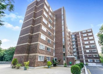 Thumbnail 2 bedroom flat for sale in Branksome Wood Road, Westbourne, Bournemouth