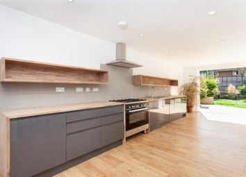 Thumbnail 4 bed property for sale in Louisa Gardens, London