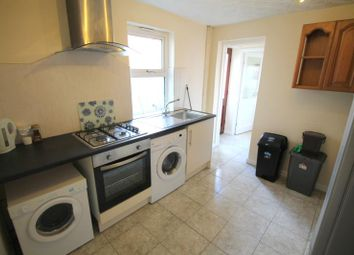 Thumbnail 3 bed terraced house to rent in Kincraig Street, Roath, Cardiff