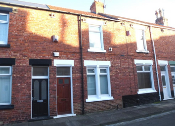 Thumbnail 1 bed terraced house for sale in Raeburn Street, Hartlepool