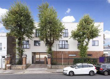 Thumbnail 2 bedroom flat to rent in Elder Road, London