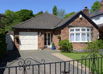 Thumbnail 3 bed detached bungalow for sale in Beechfield Road, Calderstones, Liverpool