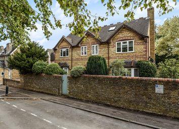 Thumbnail 6 bed detached house for sale in Castle Road, Fairfields, Basingstoke