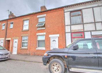 Thumbnail 2 bed terraced house to rent in Short Street, Stapenhill, Burton-On-Trent