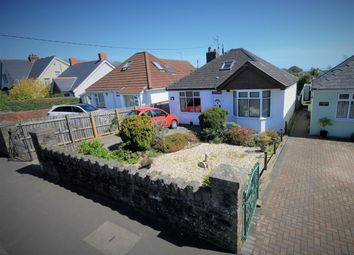 Thumbnail 3 bed bungalow for sale in Pyle Road, Bishopston, Swansea