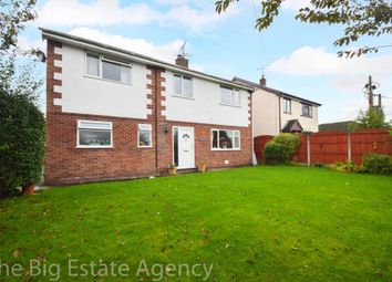 Thumbnail 5 bed detached house for sale in Pen Y Bryn, Sychdyn, Mold