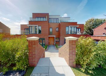 Thumbnail 2 bed flat for sale in Botany Court, Kingsgate Avenue, Broadstairs
