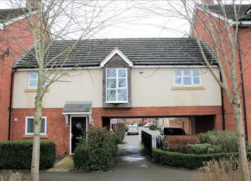 Thumbnail Property for sale in Llewellyn Chase, Old Wolverton, Milton Keynes