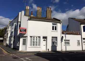 Thumbnail 2 bed terraced house for sale in Kingsbury Road, Brighton