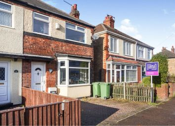 3 bed semi-detached house for sale in Chelmsford Avenue, Grimsby DN34