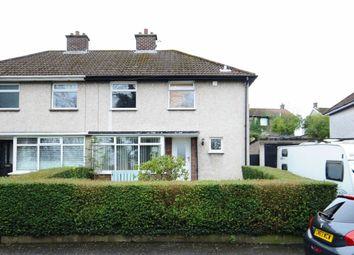 Thumbnail 3 bedroom semi-detached house for sale in Marlfield Drive, Braniel, Belfast