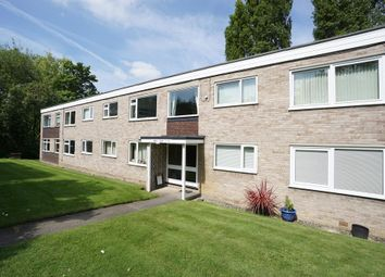 Thumbnail 1 bed flat for sale in Abbey Court, Abbey Lane, Sheffield