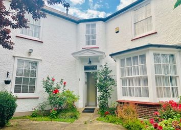 Thumbnail 4 bed detached house for sale in Warwick Road, Middlesex