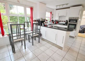 Thumbnail 4 bed detached house for sale in Maidenhead Avenue, Milton Keynes, Bedfordshire