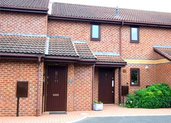 Thumbnail 1 bedroom flat for sale in Norbury Court, Park Farm Drive, Allestree, Derby