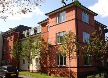 Thumbnail 1 bed flat to rent in Hamilton Road, Sherwood, Nottingham