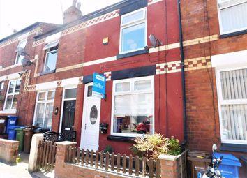 Thumbnail 3 bedroom terraced house for sale in Glebe Street, Offerton, Stockport