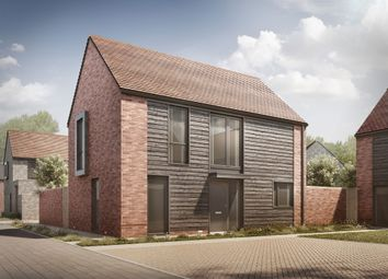 Thumbnail 3 bed detached house for sale in Belsteads Farm Lane, Little Waltham, Chelmsford