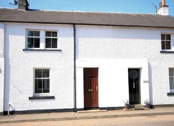 Thumbnail 2 bed cottage for sale in Dalginross, Comrie