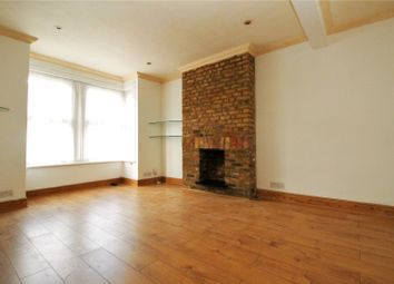 Thumbnail 2 bed terraced house to rent in Rochdale Road, London