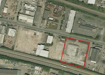 Thumbnail Land to let in Land, Plot 19, Estate Road No 1, South Humberside Industrial Estate, Grimsby, North East Lincolnshire
