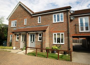 Thumbnail 2 bed terraced house for sale in Cox's Gardens, Bishop's Stortford