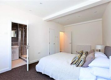 Thumbnail 4 bed flat to rent in Finchley Road, St John's Wood, London