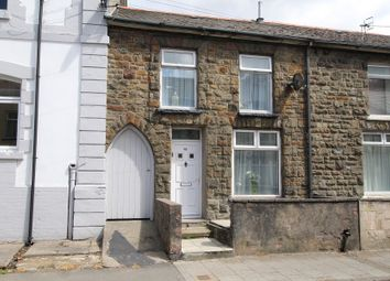 Thumbnail 2 bed terraced house for sale in Baglan Street, Treherbert, Treorchy, Rhondda Cynon Taf