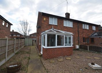 Thumbnail 3 bed semi-detached house to rent in Wood Lea, Byram