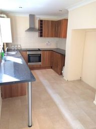 Thumbnail 1 bed maisonette to rent in Blandford Road, Lower Compton, Plymouth
