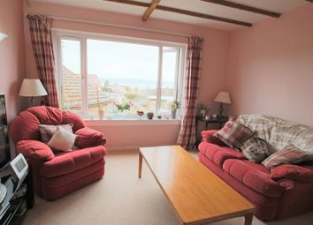 Thumbnail 2 bed flat for sale in Glamis Drive, Dundee