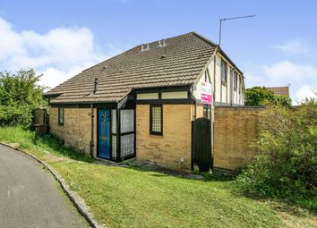 Thumbnail 1 bed property for sale in Ratby Close, Lower Earley, Reading