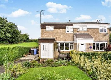 Thumbnail 3 bedroom semi-detached house for sale in Willow Crescent, Chapeltown, Sheffield