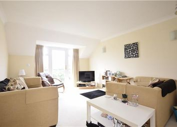 Thumbnail 3 bed flat to rent in Marina Way, Abingdon, Oxfordshire