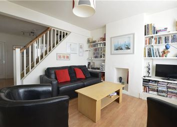 Thumbnail 2 bed terraced house for sale in Plynlimmon Road, Hastings, East Sussex