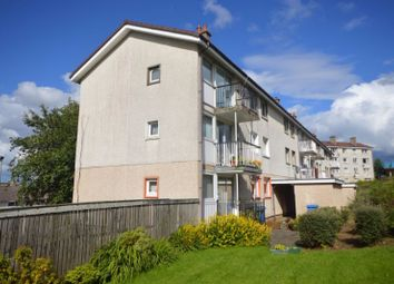 Thumbnail 2 bedroom flat for sale in Yukon Terrace, East Kilbride, South Lanarkshire
