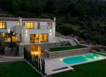 Thumbnail 4 bed villa for sale in Colonia Sant Pere - Betlem, Mallorca, Balearic Islands