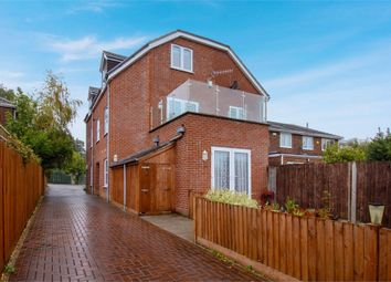 4 bed semi-detached house for sale in Bursledon Road, Southampton, Hampshire SO19