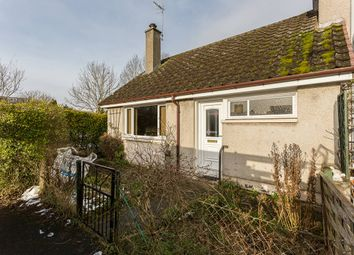 Thumbnail 1 bed bungalow for sale in Planton Square, Luncarty, Perth